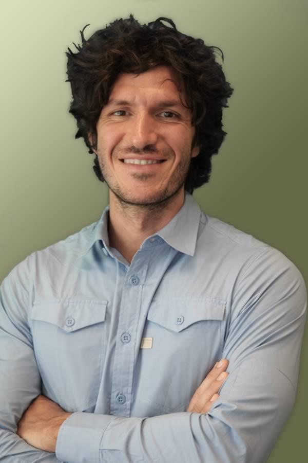 Davide Erriques