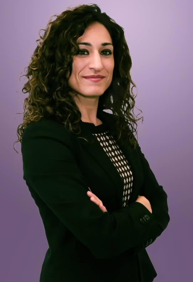 Ilaria Cafarelli