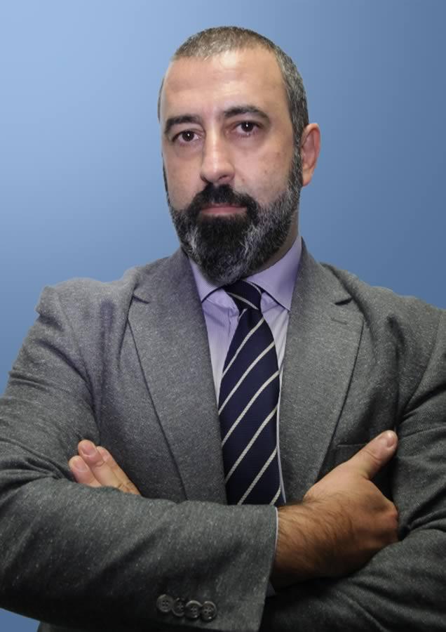Riccardo Antonelli
