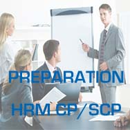 Preparation SHRM CPSCP Exam_